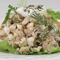 Южный салат