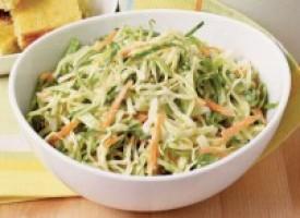 Варианты простых и вкусных салатов