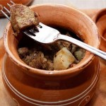 Тушеное мясо  150x150 Жарка мяса