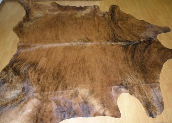 Обработка шкуры животного