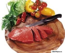 Разделка говядины  250x205 Разделка мяса