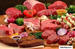 Разделка свинины  250x165 Разделка мяса