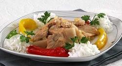 Svinina tushenaja 250x135 Приготовление мяса свинины