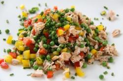 Salat-Zagadka