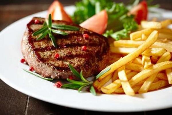 Как варить мясо в мультиварка скороварка