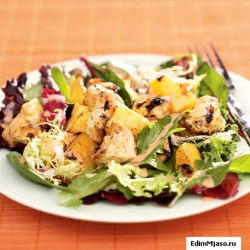 Salat-Bravo